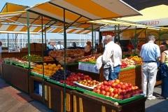 trhy v Bardolinu