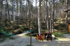 Busatte Adventure Park Lago di Garda