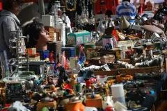 trhy v Desenzano del Garda