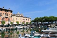 Desenzano Itálie