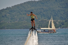 Flyboard Lago di Garda