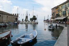Lasize Itálie