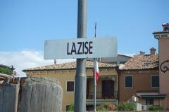 Lasize