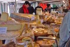Trh v Limone sul Garda