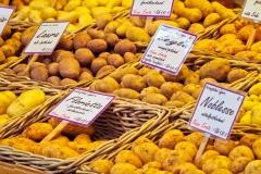 Trhy v Malcesine
