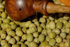 olivový olej Garda