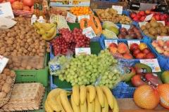 Trhy v Peschiera del Garda