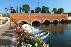 Peschiera Itálie