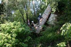 Rimbalzello Adventure Park Lago di Garda