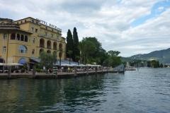 Riva del Garda Itálie