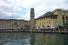 Riva del Garda ubytování