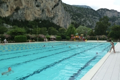 Lago di Garda s dětmi
