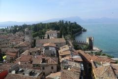 Sirmione Itálie