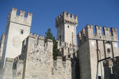 Torri del Benaco Itálie