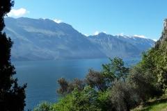 Tremosine sul Garda Itálie