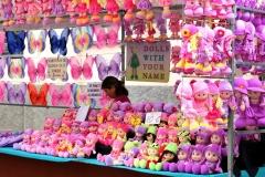 Trhy v Torbole