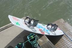 Wakeboarding Lago di Garda